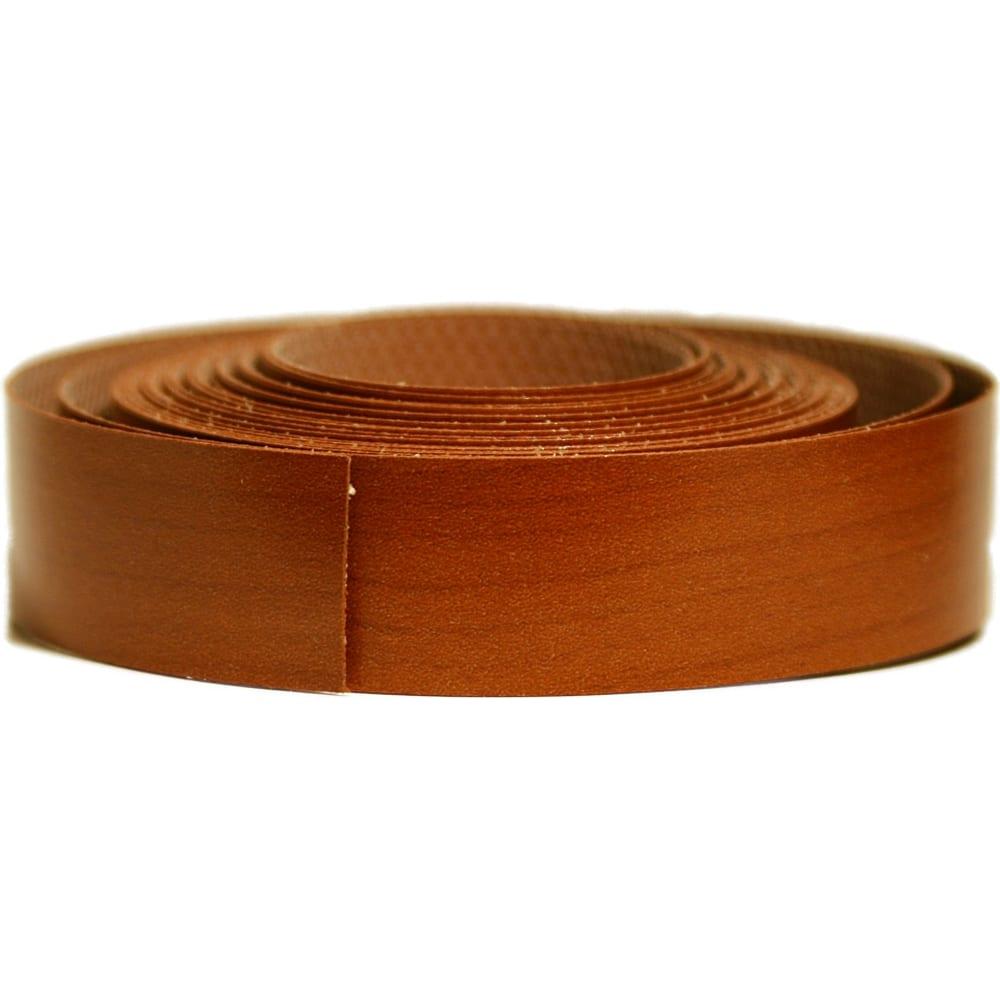 Кромочная лента невский крепеж меламиновая с клеем 19 мм - груша темная r4974 5 м 801938  - купить со скидкой