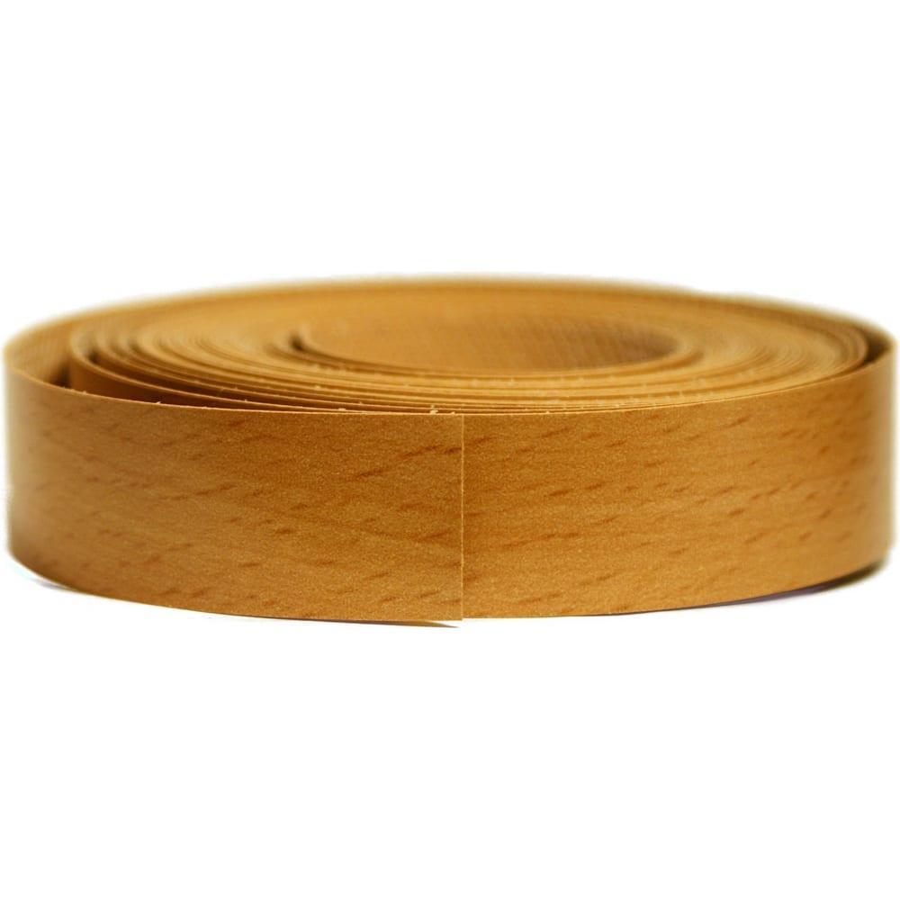 Купить Кромочная лента невский крепеж меламиновая с клеем 19 мм - бук бавария r5111 5 м 801935