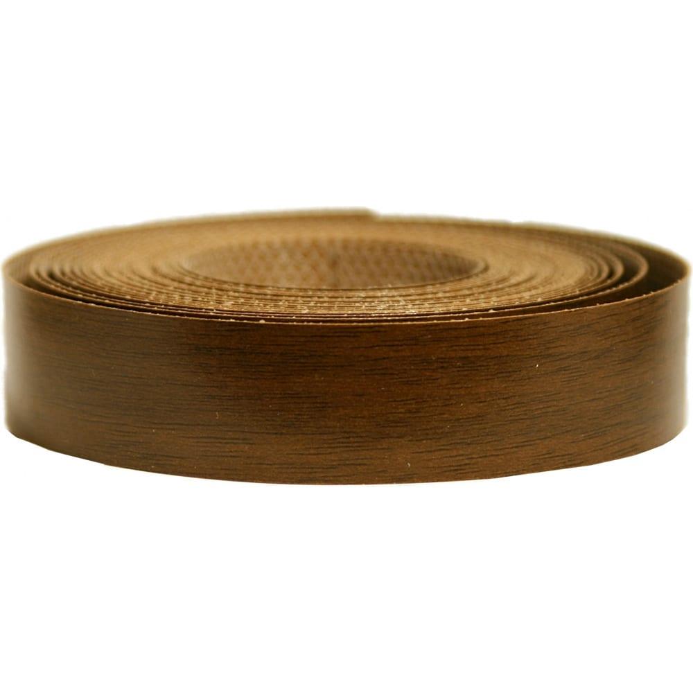 Купить Кромочная лента невский крепеж меламиновая с клеем 19 мм - орех канада r4847 5 м 801942