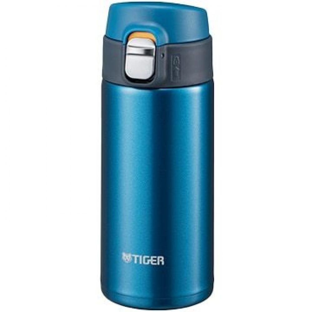 Купить Термокружка tiger mmj-a 0, 36 литра, синяя mmj-a361 am