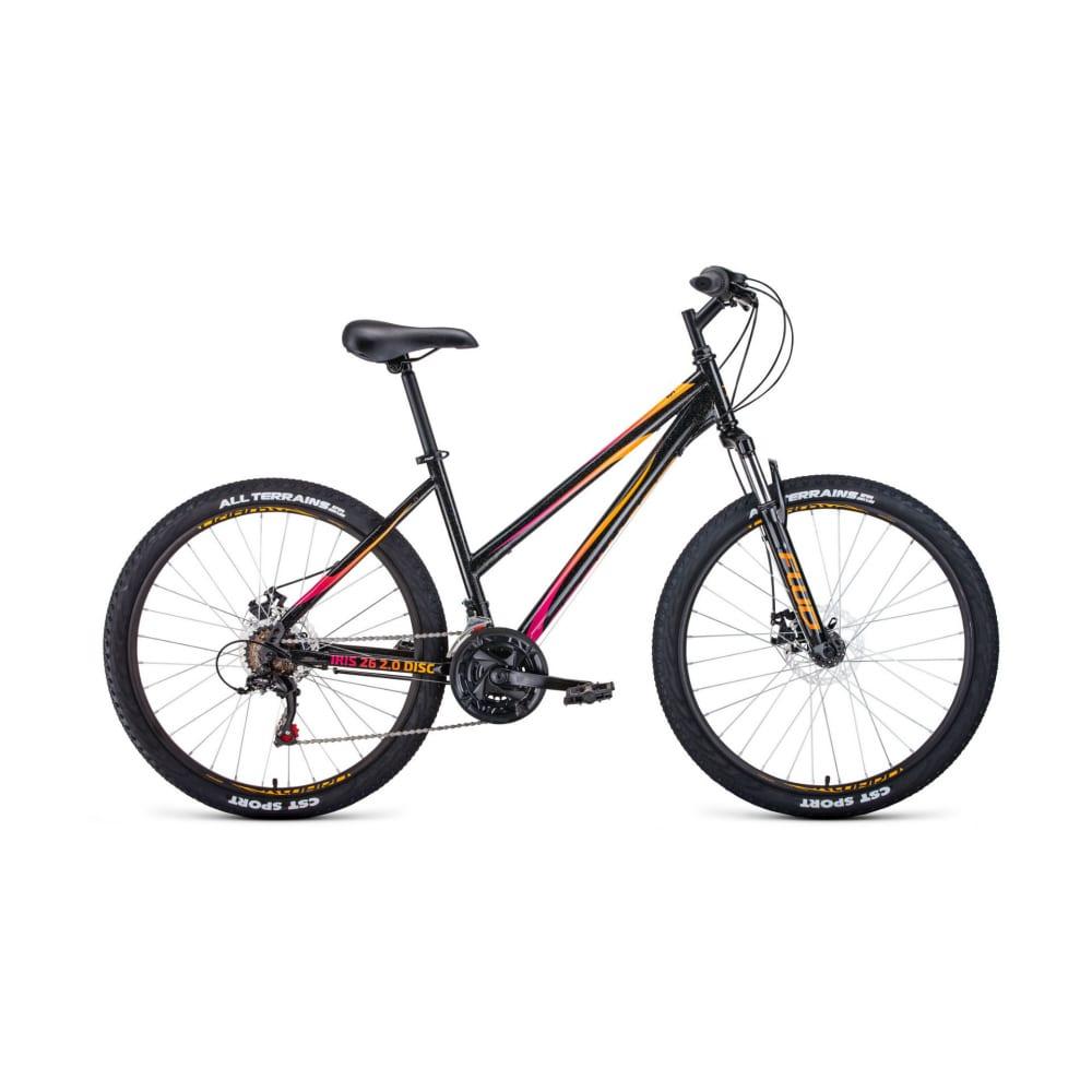 Велосипед forward iris 26 2.0 disc, рост
