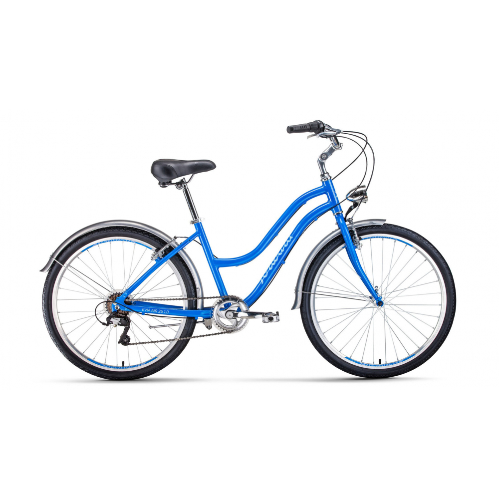 Велосипед forward evia air 26 1.0, рост