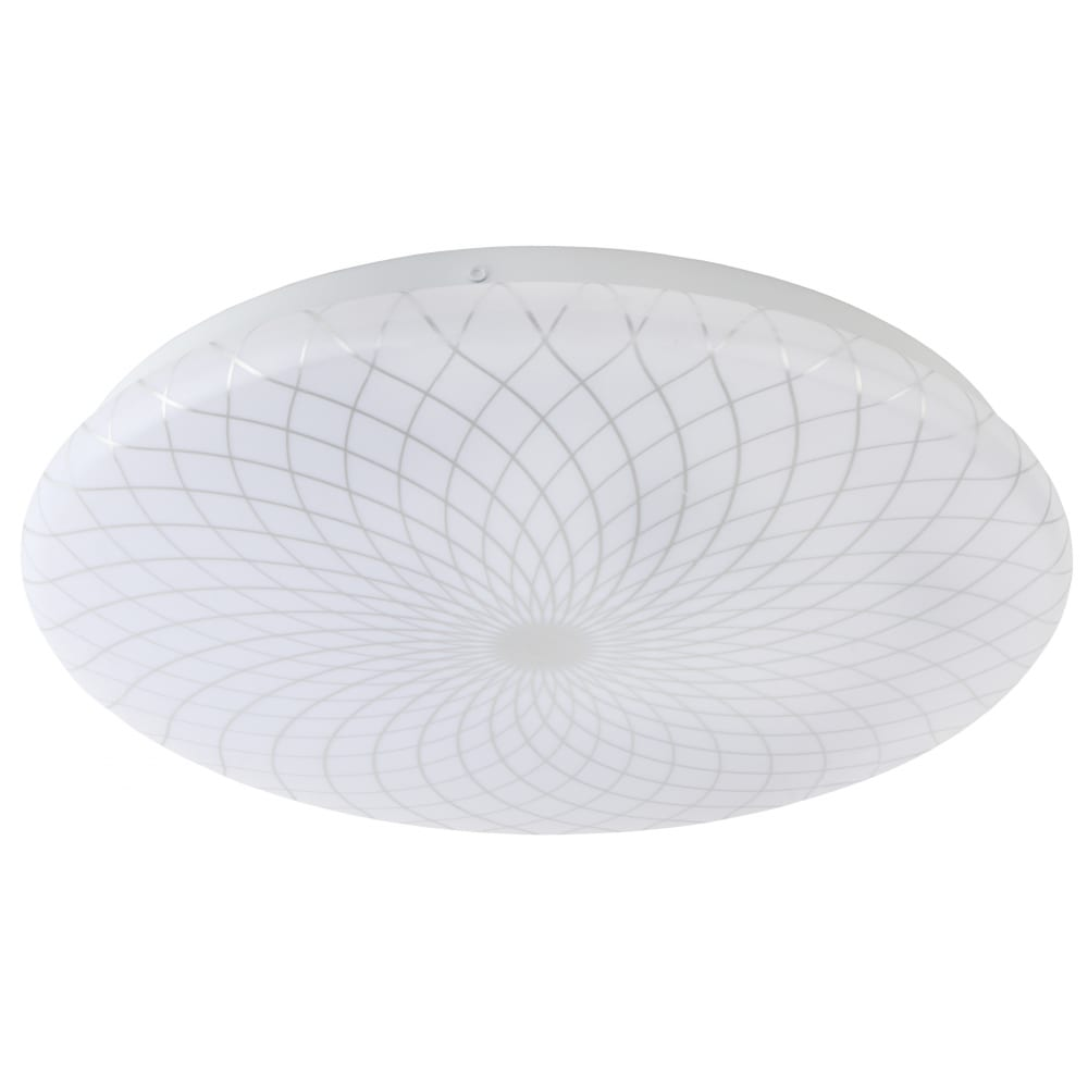 Купить Бытовой светодиодный светильник эра spb6 slim 3 24-4k 24вт 4000k б0043825