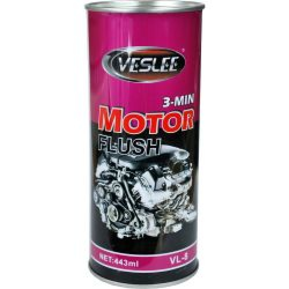 Промывка двигателя motor flush 450 мл/280