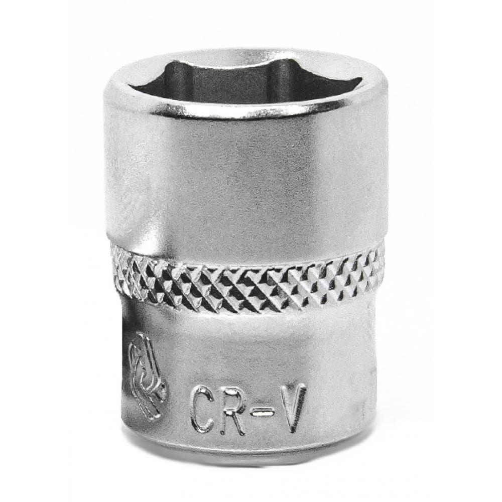 Купить Головка торцевая 6-ти гранная (19 мм; 1/2 ) станкоимпорт г.12.43.м19-6