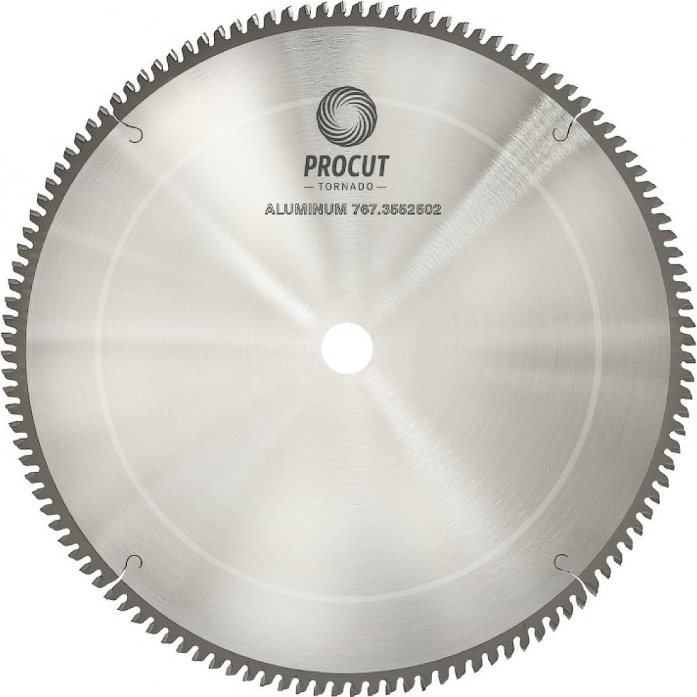 Купить Диск пильный по алюминию (355x25.4x3.5/2.5 мм; 96z) procut 767.3552502