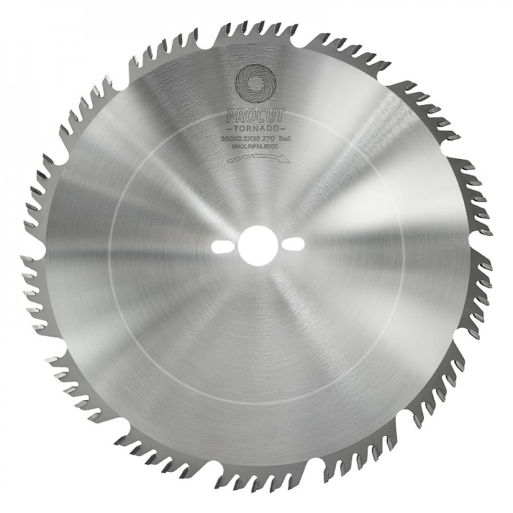 Купить Диск комбинационный (350x30x3.2/2.2 мм; z=70) procut 788.3503070