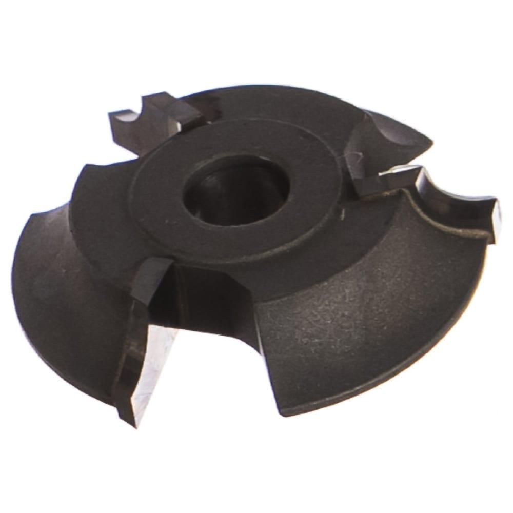 Фреза двойная фаска r4.8 мм (38.1