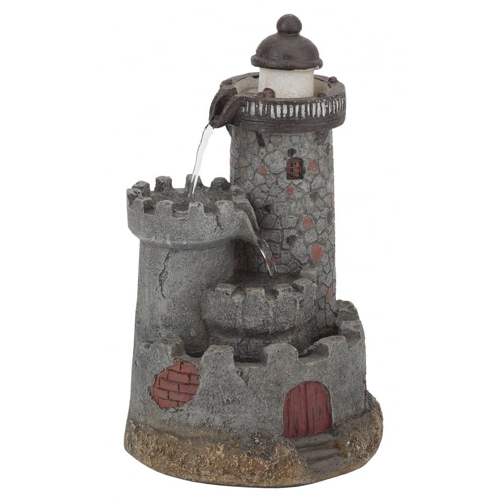 Купить Настольный фонтан green apple gawf04384 маяк б0038796