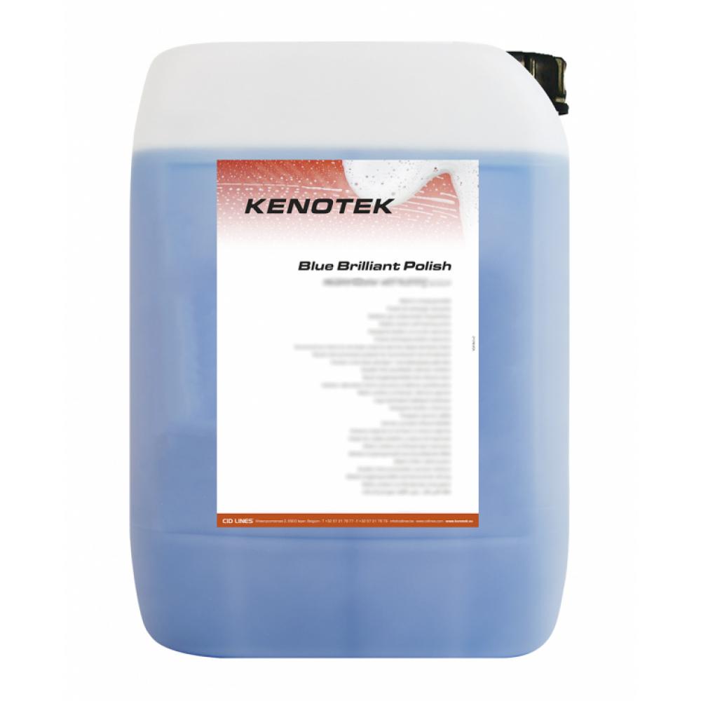 Воск-осушитель kenotek blue brilliant polish 00.0127.15.0001902