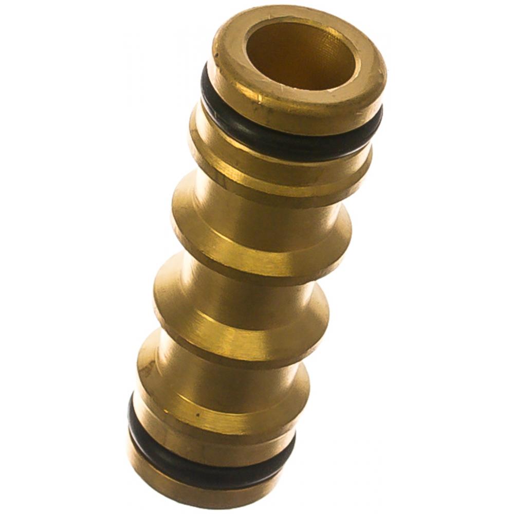 Двойник  латунь brass cellfast 52 840