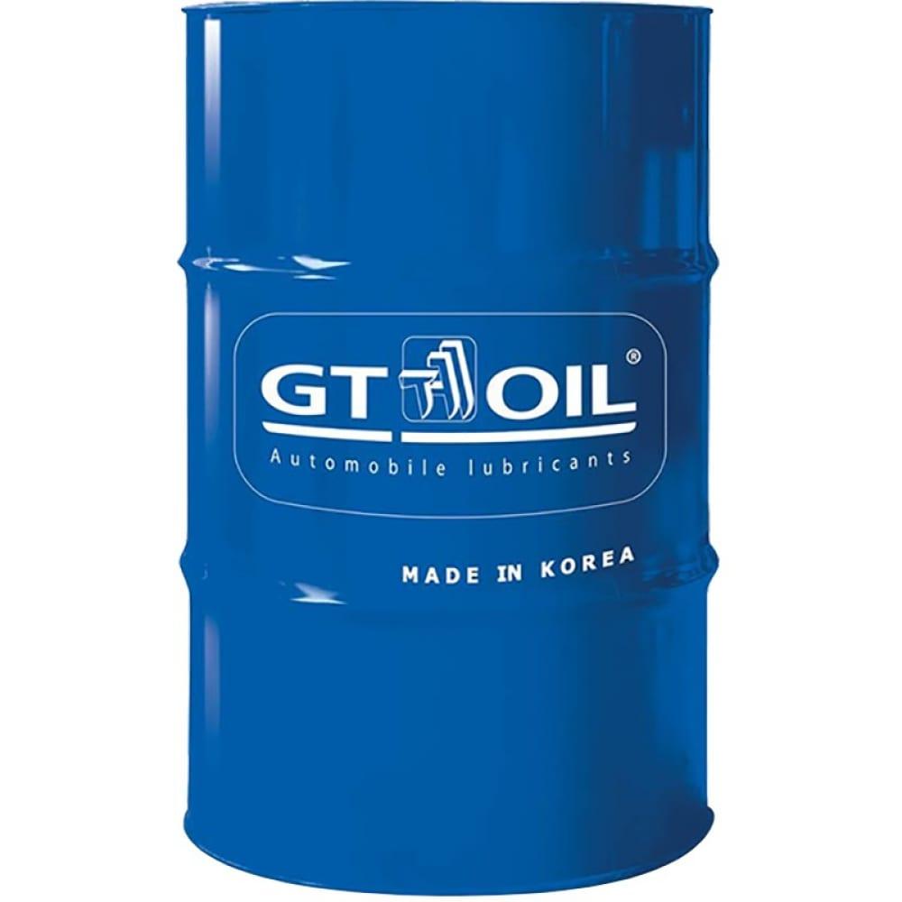 Сож минеральная, концентрат, эмульсия cut m46, 200 л gt oil 4607071023523