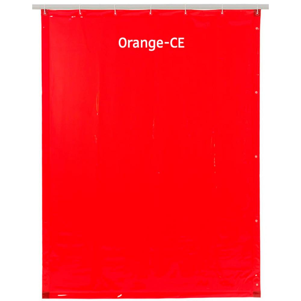 Купить Штора защитная orange-ce (240x140 см) cepro 16.15.24