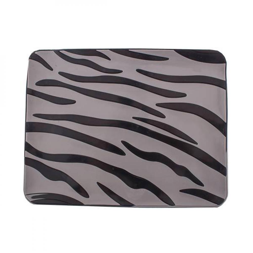 Купить Противоскользящий коврик на панель skyway 180х140мм, черно-серый s00401025