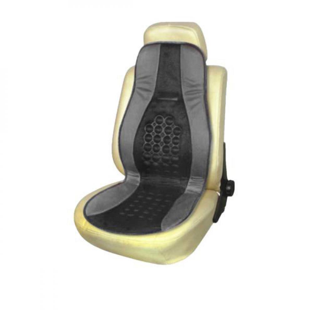 Купить Накидка на сиденья skyway drive серо/черный s01302003