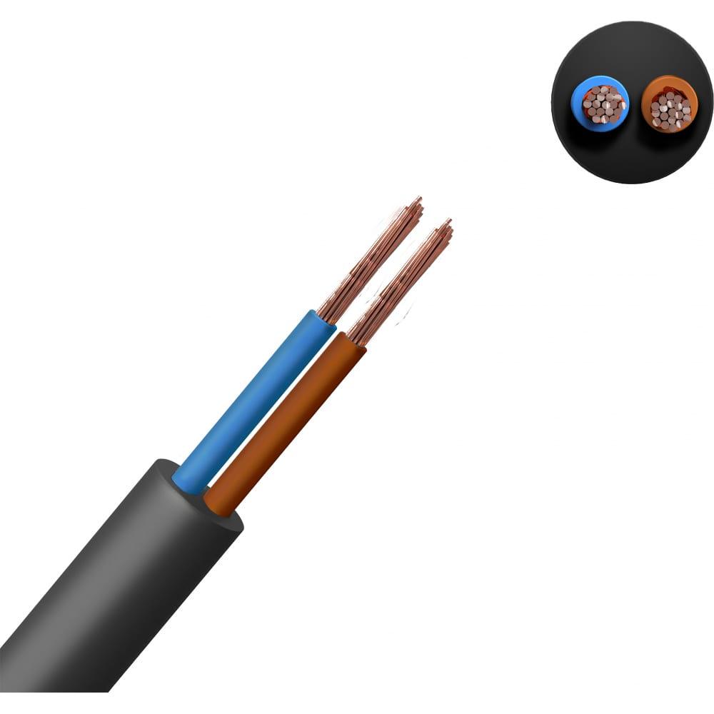 Кабель кгт партнер-электро 2х25 5м p105g-02061-c005.