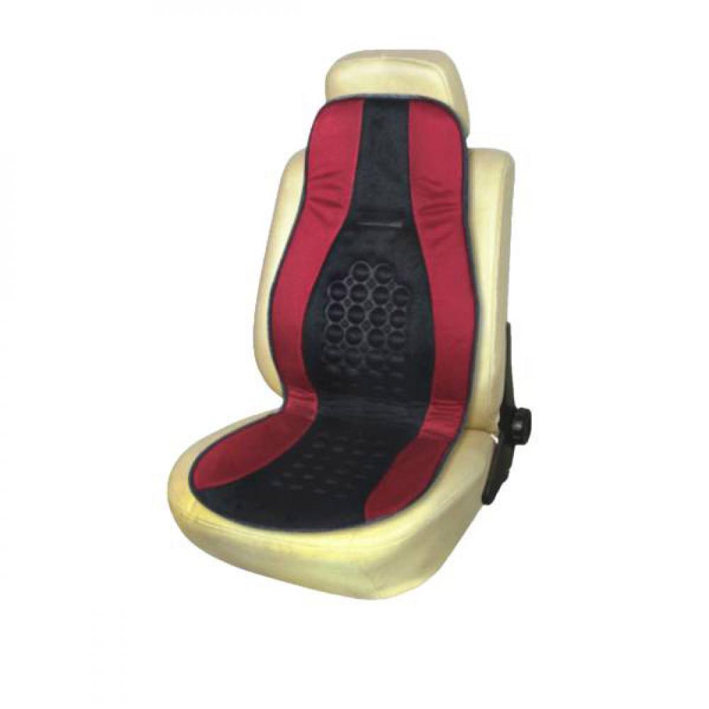 Купить Накидка сиденья skyway drive черно/красный s01302002