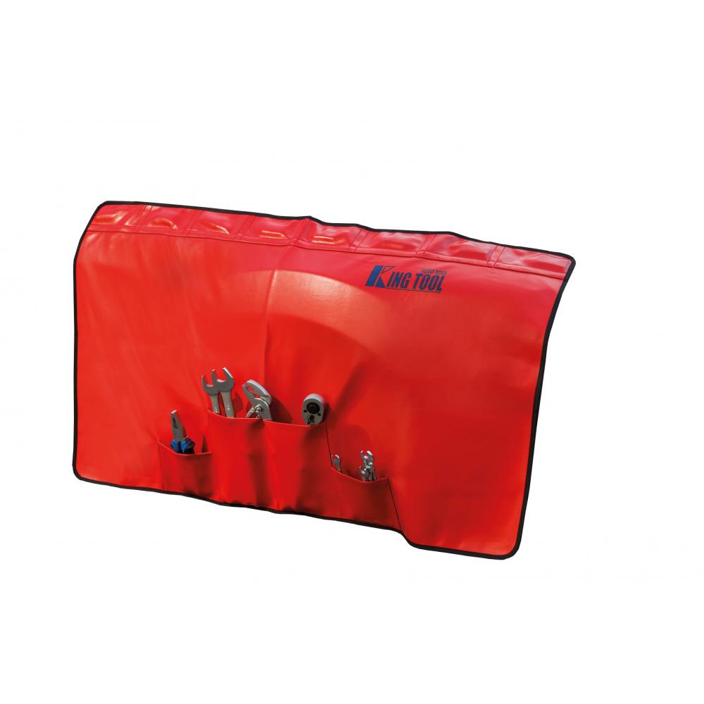 Магнитная защитная накидка с карманами станкоимпорт, 1100х560