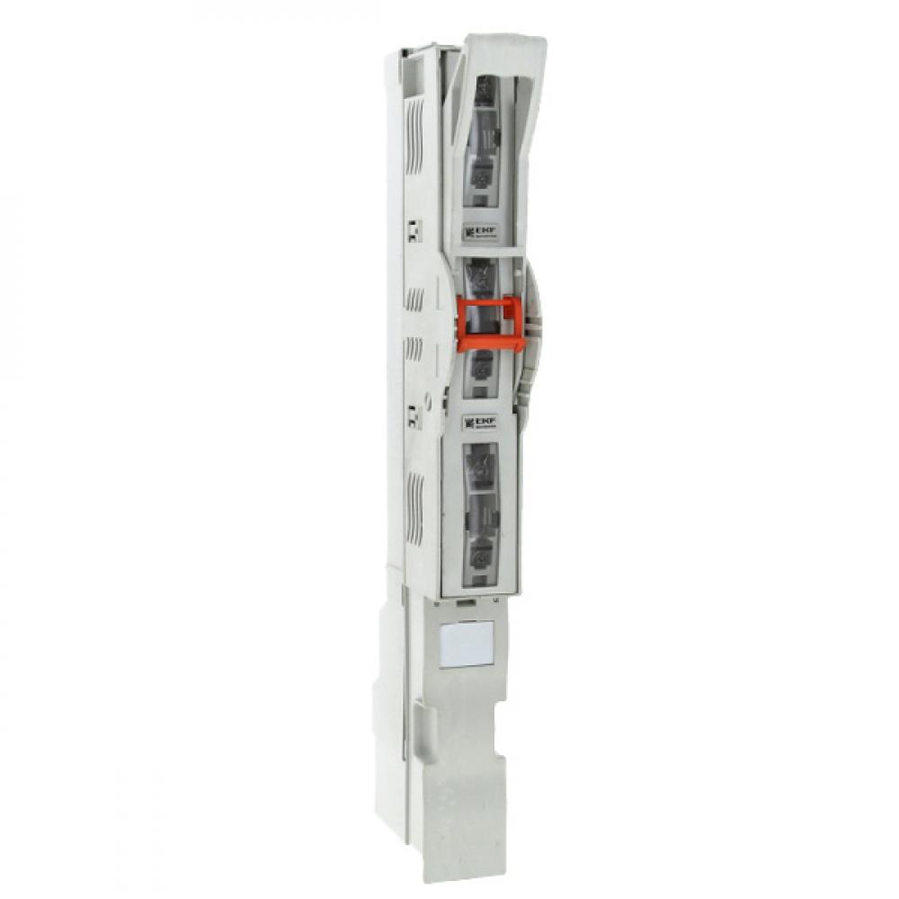 Вертикальный одновременный уврэ под предохранители ekf ппн proxima габ.1 -185 250а squvre-v-250-o