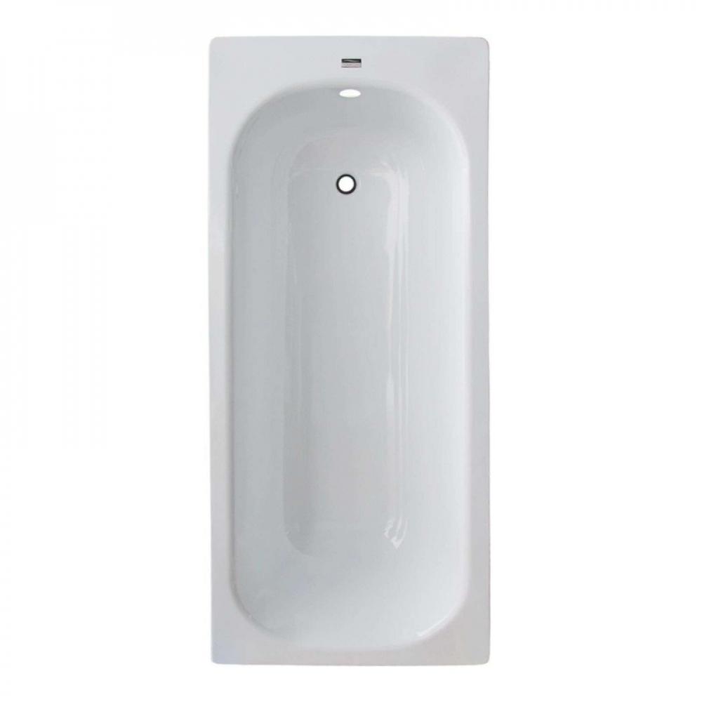 Купить Стальная эмалированная ванна donatony без сифона, с ножками 1700x700x360 0101.94с1