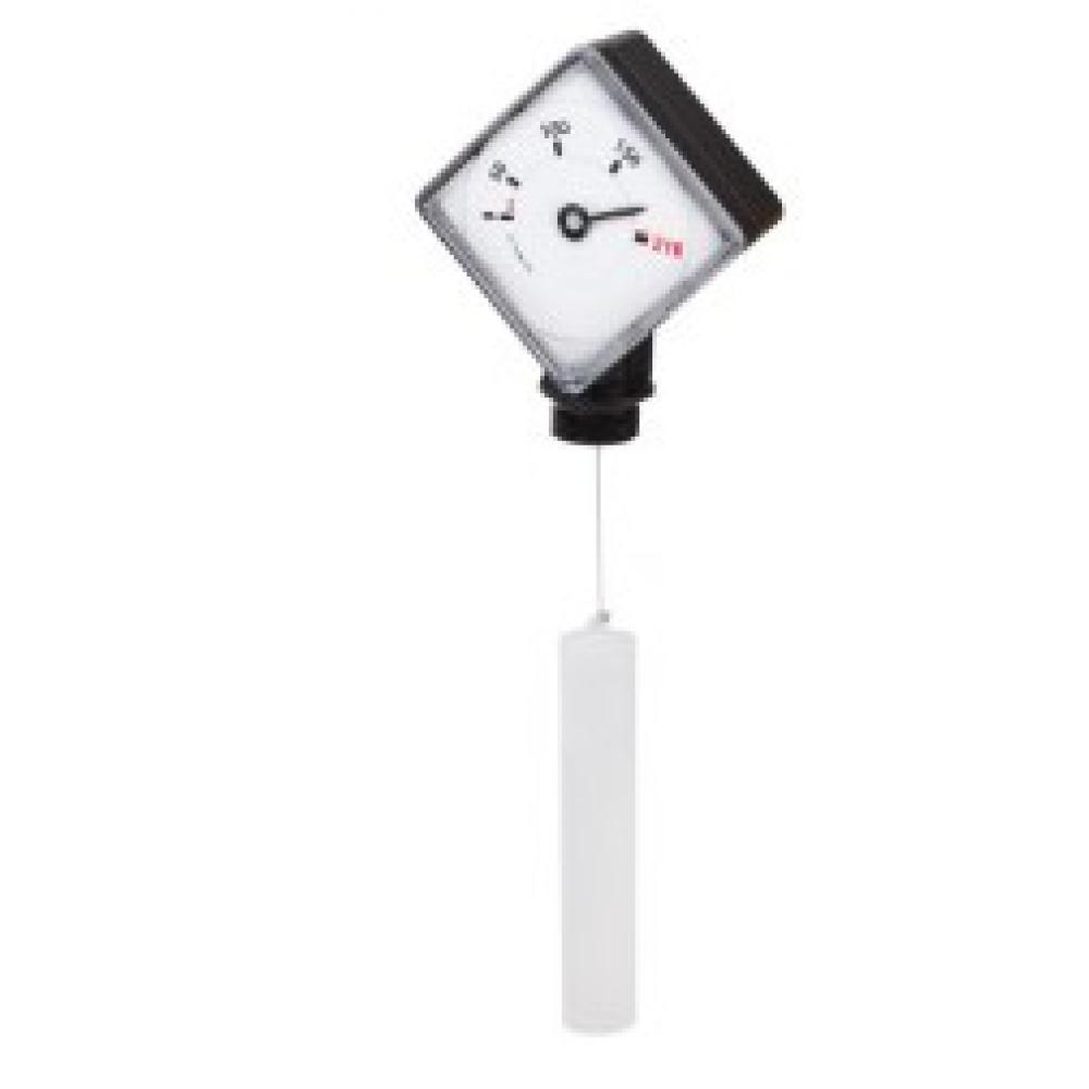 Измеритель уровня жидкости groz gr48001 dli/3-4/n gr48001