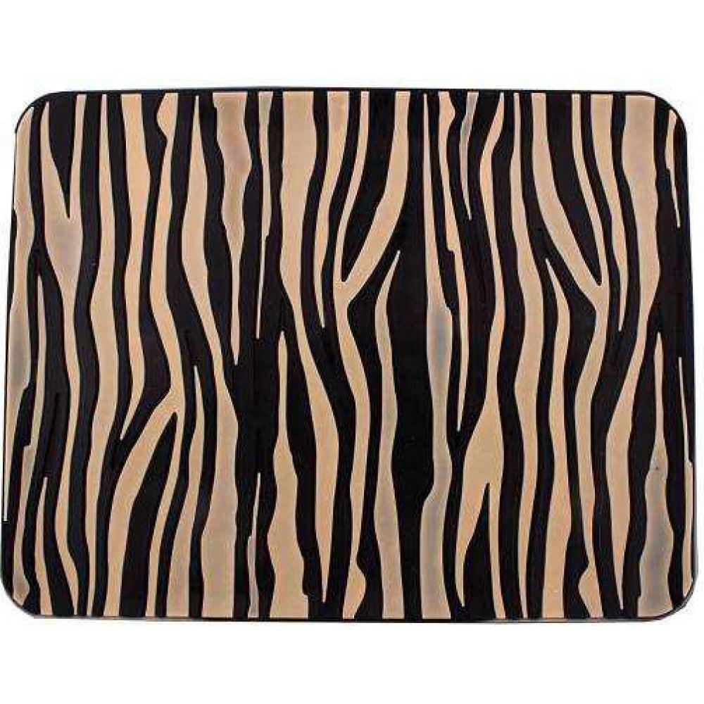 Купить Противоскользящий коврик на панель skyway 180х140 мм., зебра s00401023
