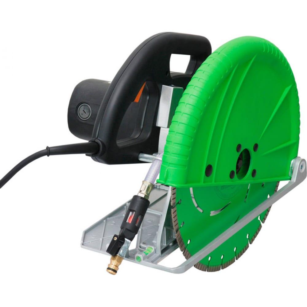 Электрическая ручная пила dr.schulze drs hs-350, 2.1 квт, 230в ms11000008