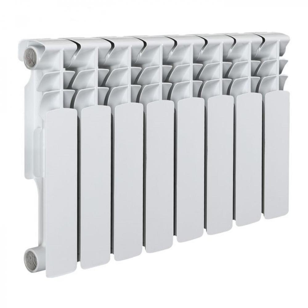 Купить Радиатор tropic 350x80, биметаллический, 8 секций 7611.036