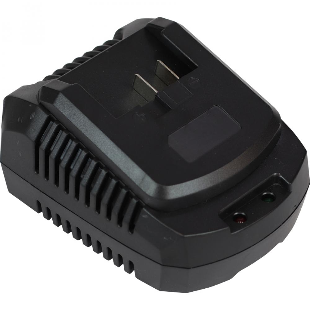 Зарядное устройство 18в mekkan mk107007
