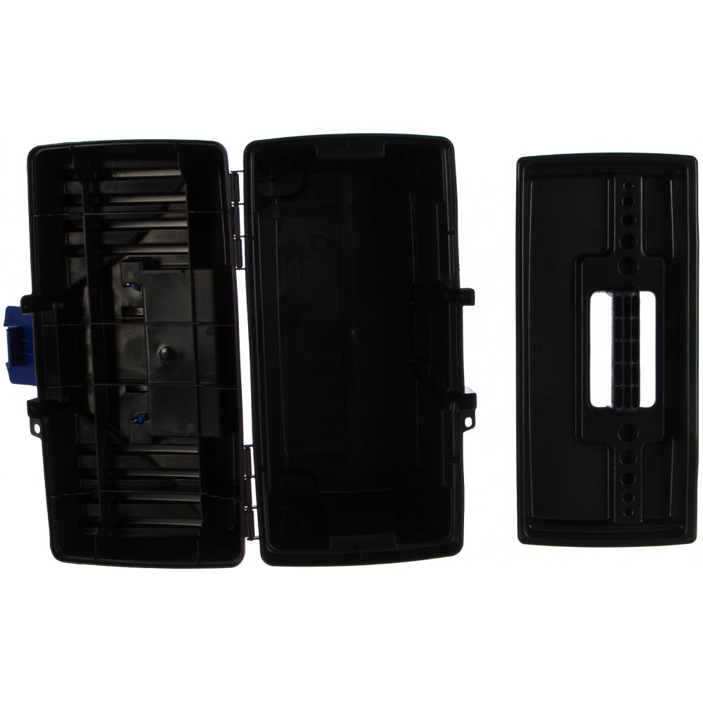 Купить Ящик для инструмента rusconnect n12s caliber 150?167?300 мм 613500