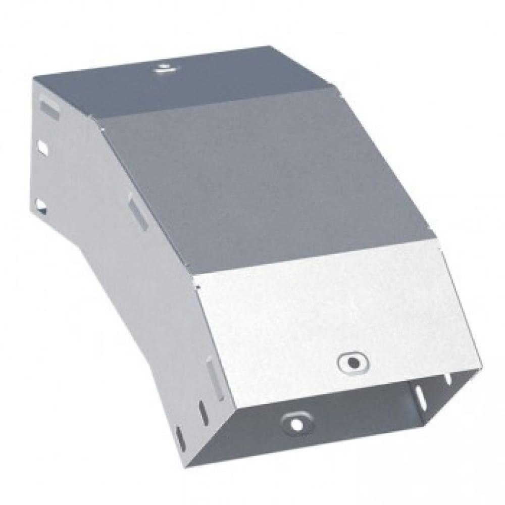 Угол ekf 45 градусов, вертикальный, внешний, 80x200мм, sq vo4580200