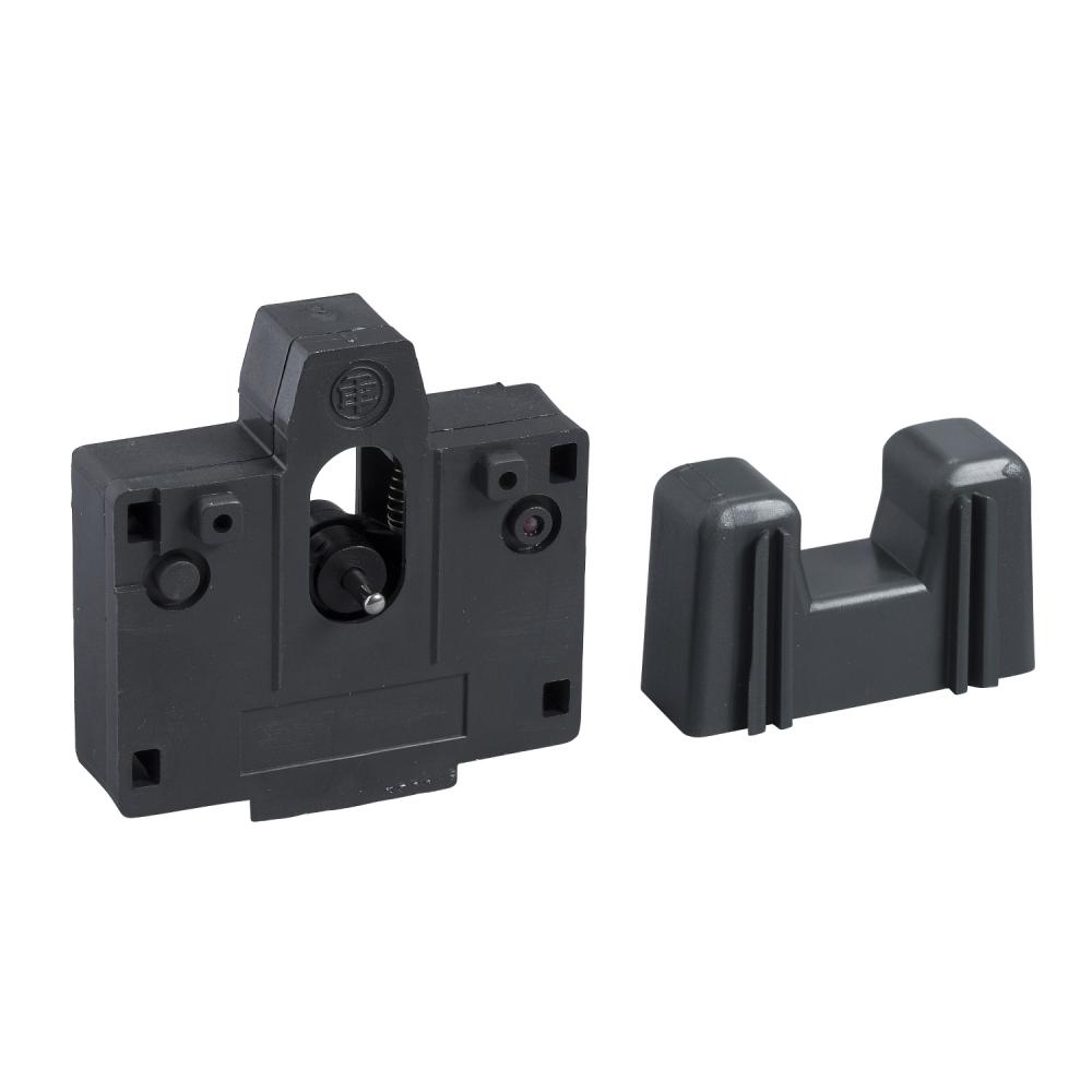 Механическая блокировка для контакторов schneider electric tesys e 6а-65а sche laem1