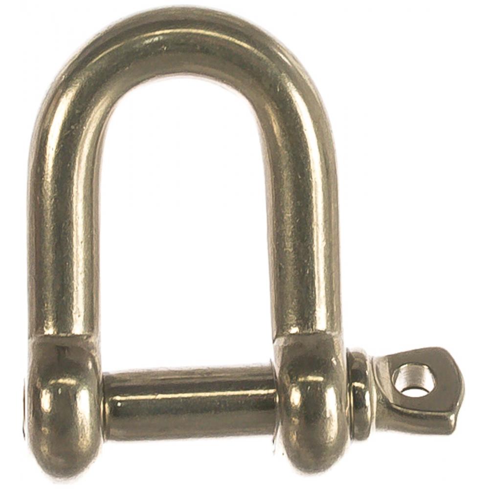 Купить Такелажная скоба госкреп 8 мм нержав. сталь 1 шт. 10-0027360