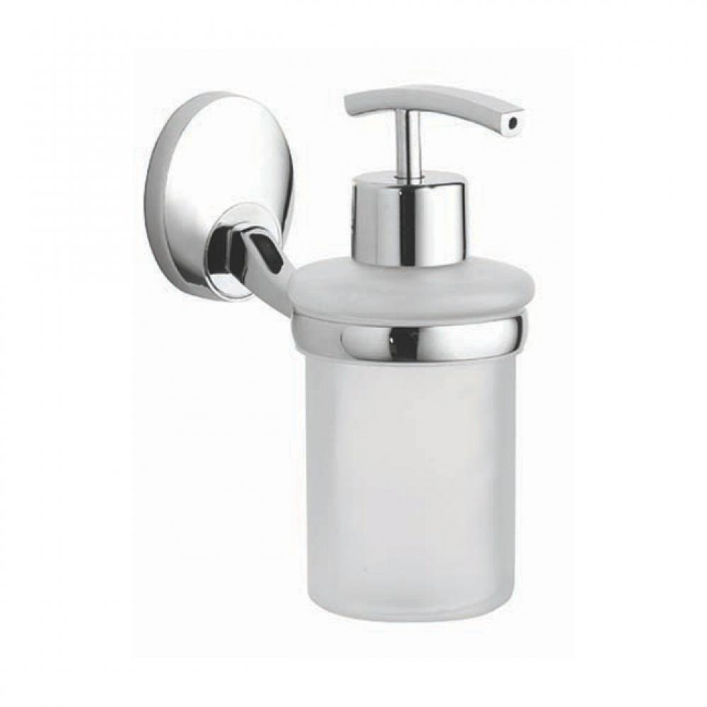 Дозатор жидкого мыла lotti sanremo lt18101  - купить со скидкой