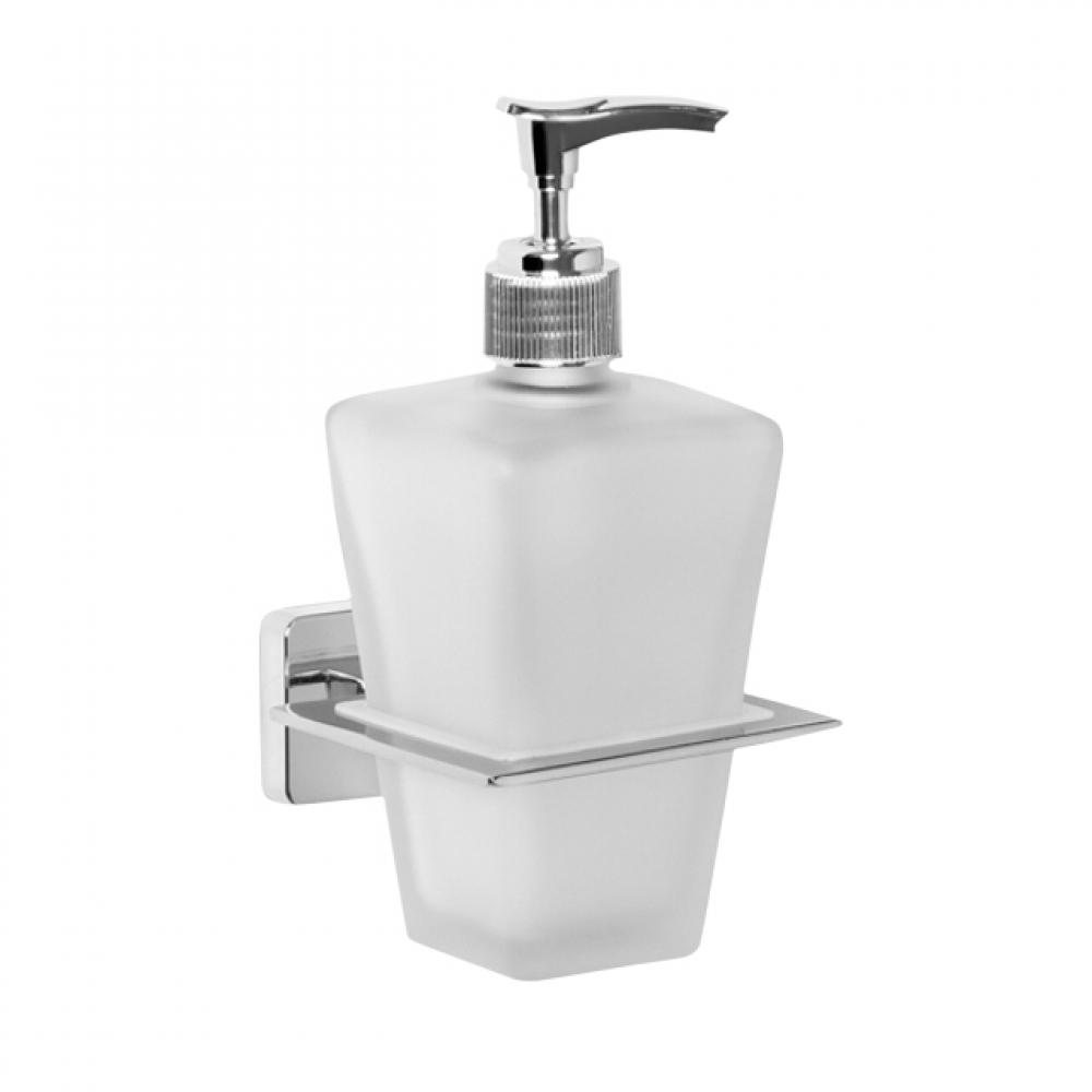 Дозатор жидкого мыла lotti palermo lt16105