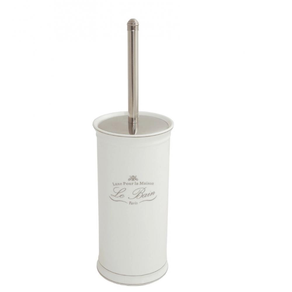 Ёршик для унитаза sibo le bain, керамика si35216  - купить со скидкой