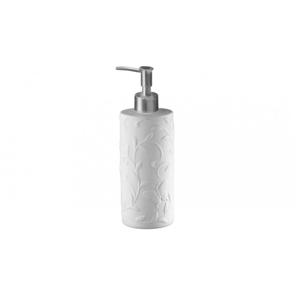 Дозатор для жидкого мыла sibo bianka si35021  - купить со скидкой