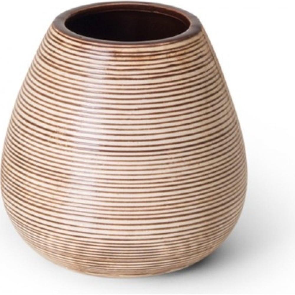 Стаканчик sibo zebra керамика si11160  - купить со скидкой