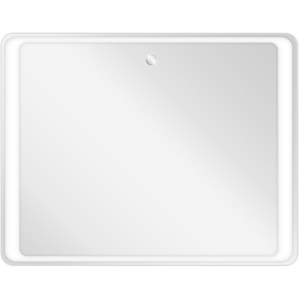 Зеркало акватон соул 800x700 мм 1a219302su010 00000063084