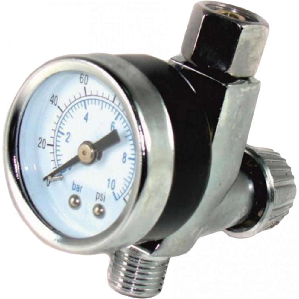 Купить Регулятор давления c манометром voylet ar-804 005-00039