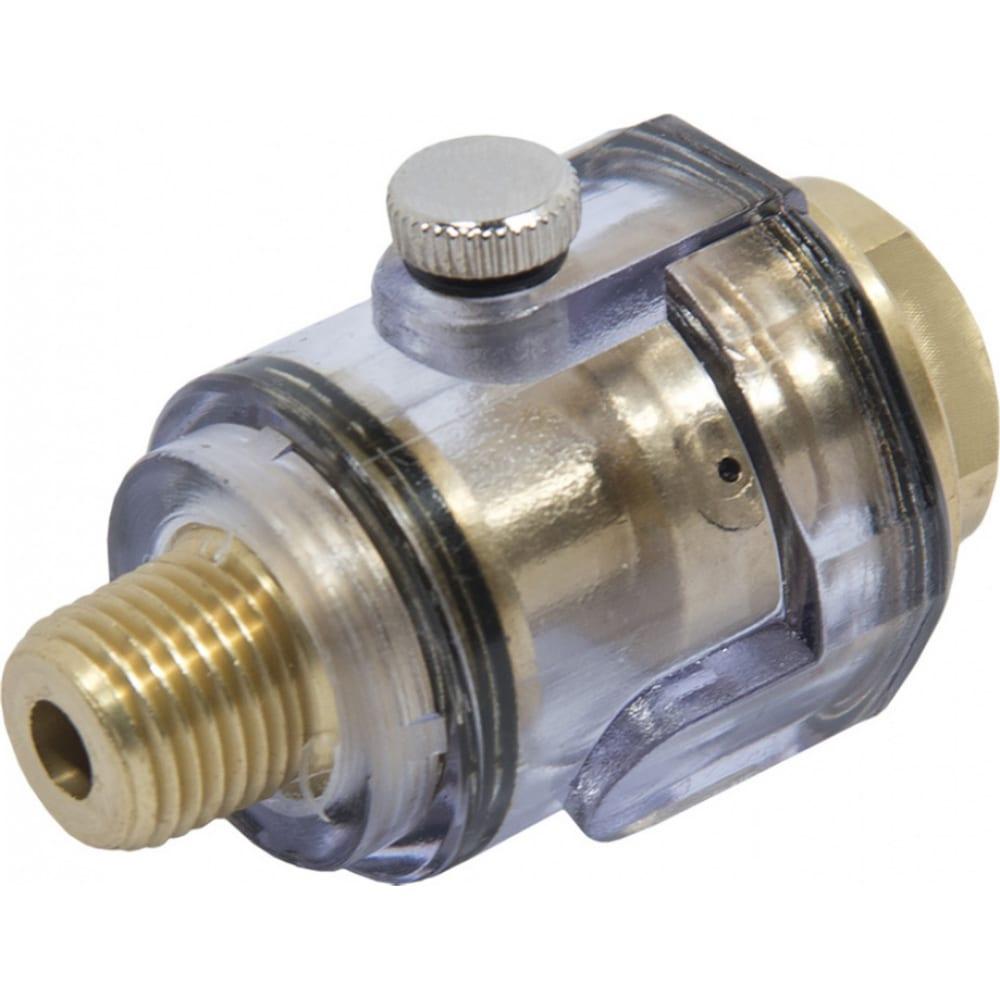 Купить Линейный лубрикатор aist 14 мини масленка для пневмоинструмента 91032452-1 00-00008937