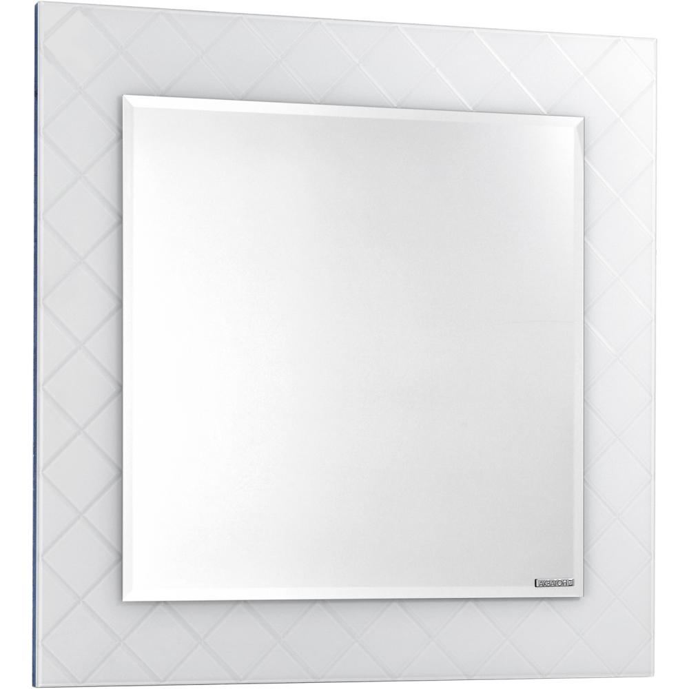 Зеркало акватон венеция 90 белый 1a155702vnl10 00000062383