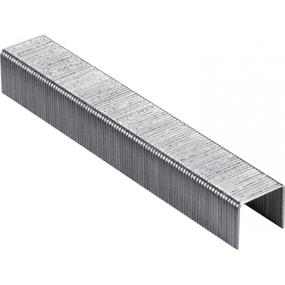 Скобы для степлера bosch t53 10 мм 1000 шт. 2609255821