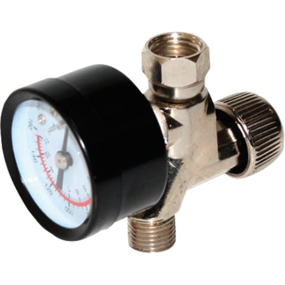 Купить Регулятор давления c манометром voylet ar-805 005-00040