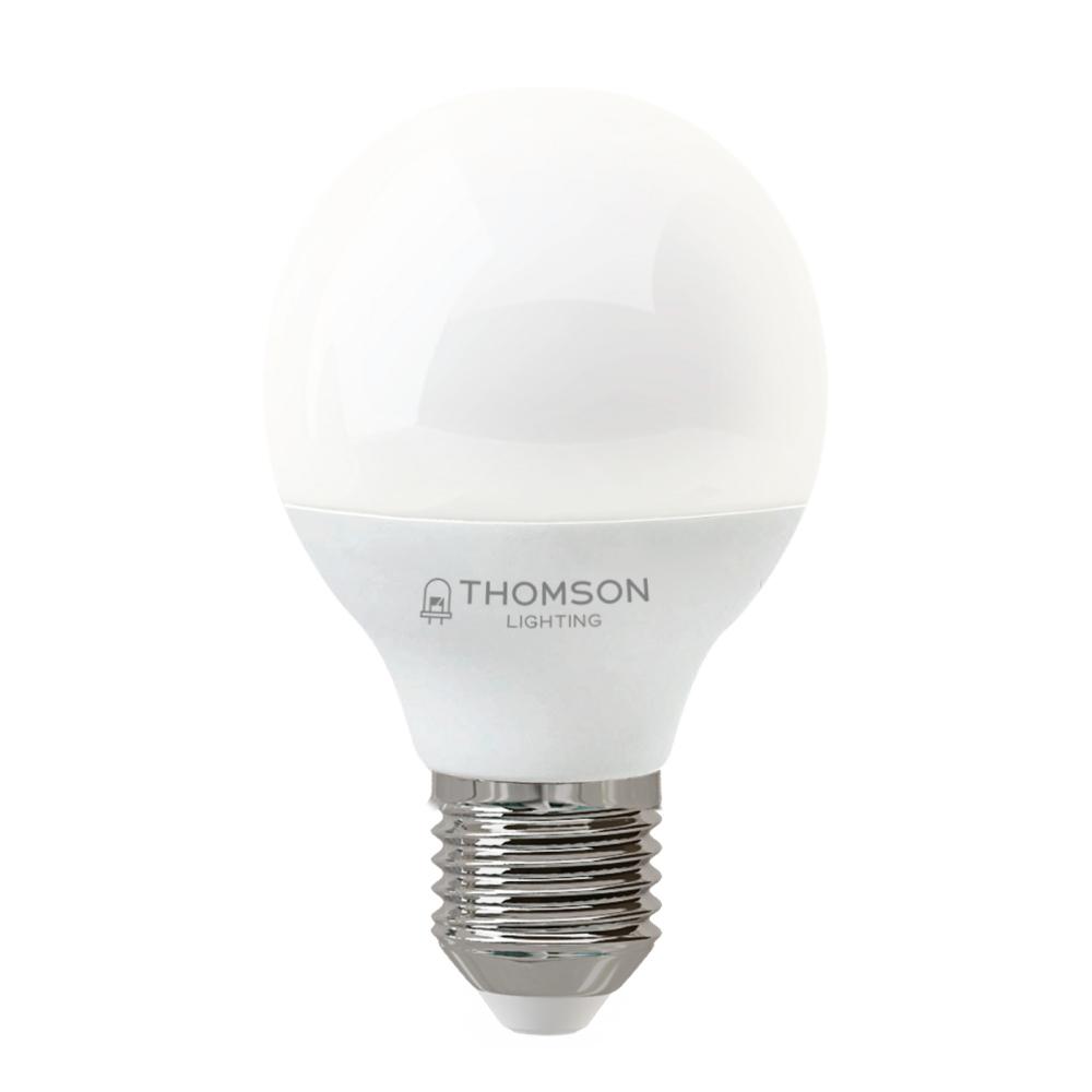 Купить Светодиодная лампа thomson led globe 8w 670lm e14 4000k th-b2034