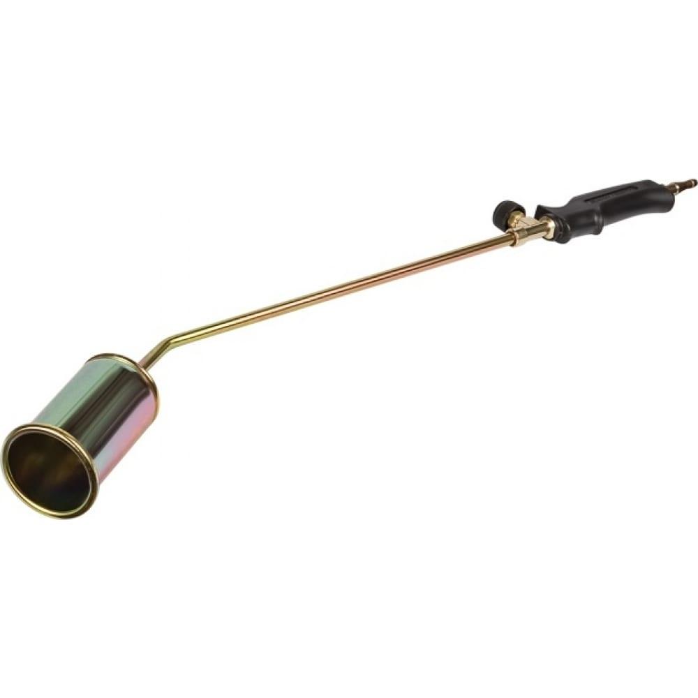 Купить Газовоздушная кровельная горелка мастералмаз 700 мм, o60, 58 квт 10501403