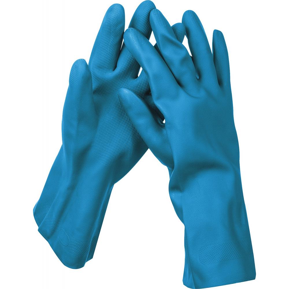 Купить Латексные перчатки stayer dual pro размер l 11210-l_z01