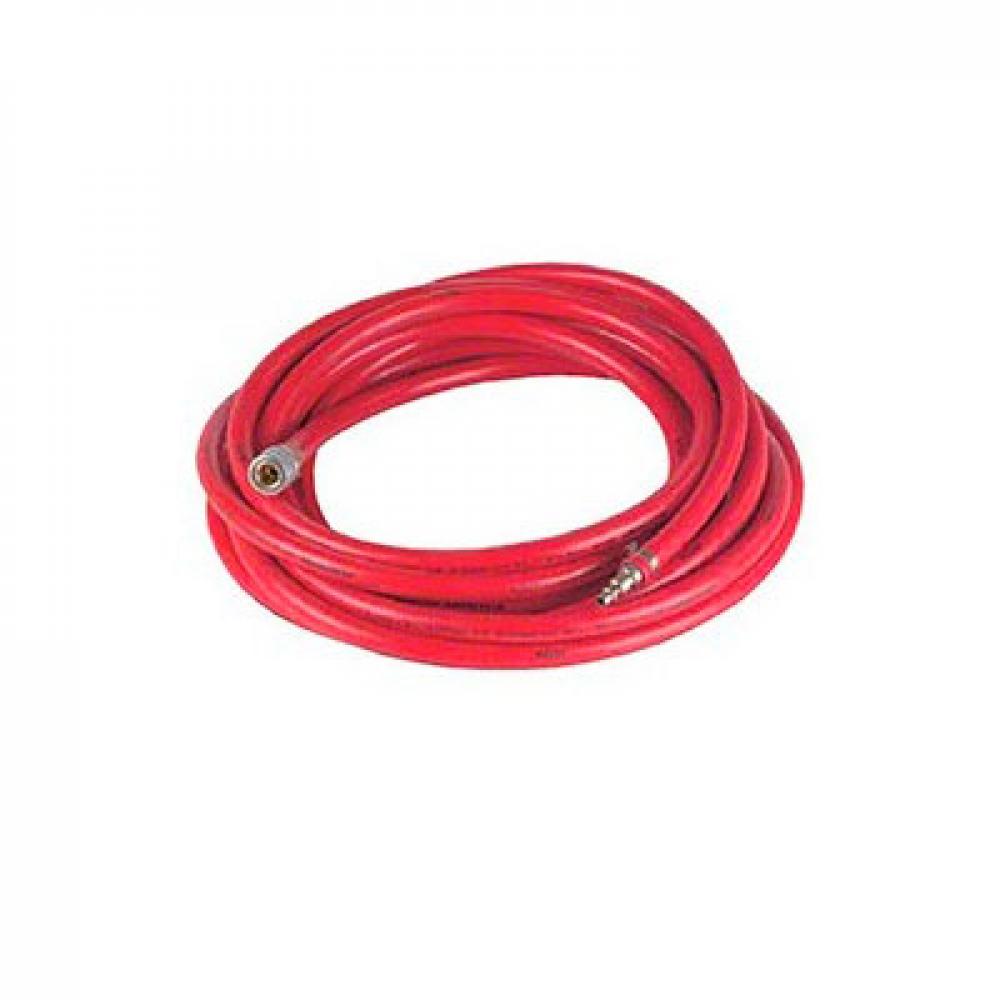 Купить Шланг воздушный полимерный с быстросъемными соединениями (8х12 мм; 8 м) aist 00-00010125