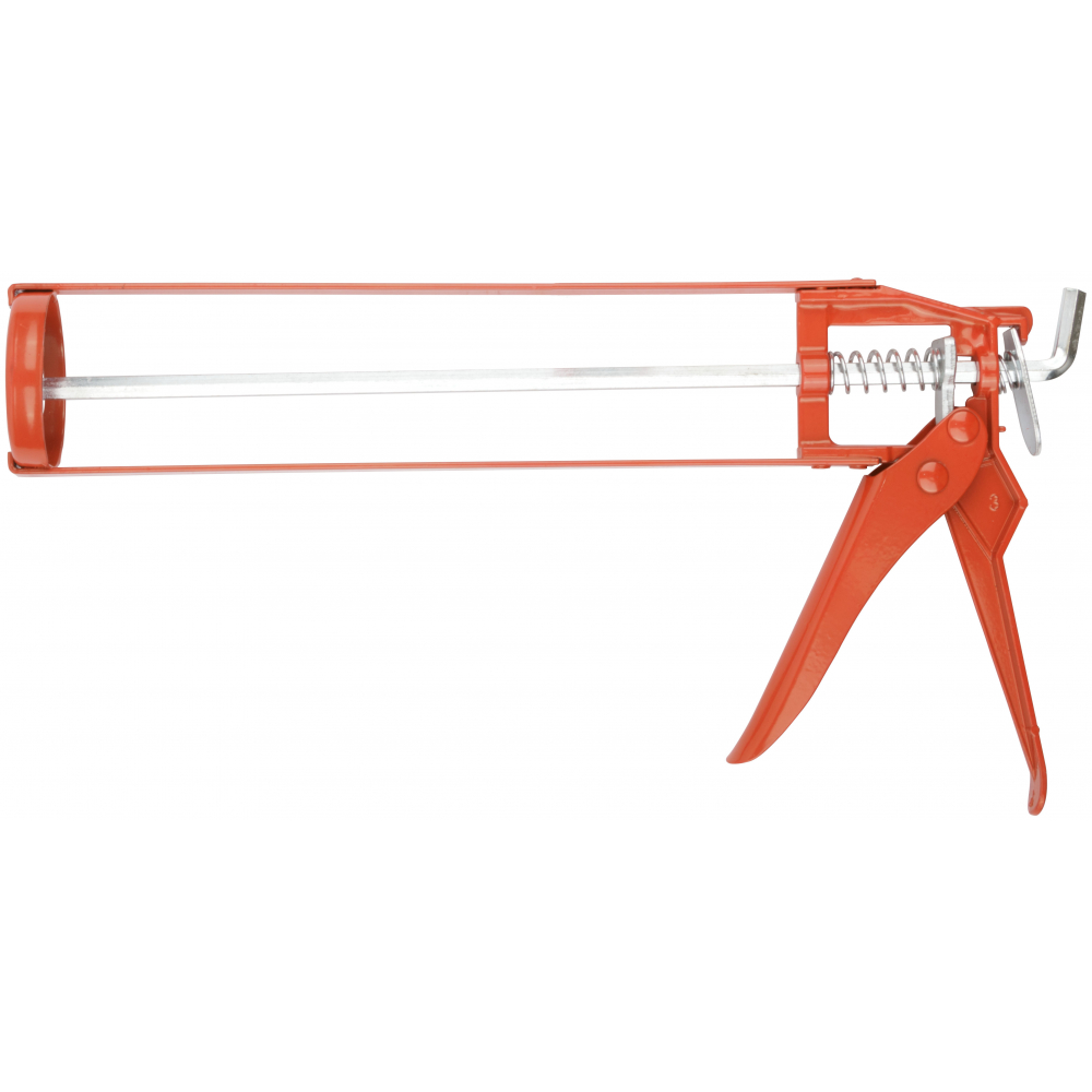 Купить Скелетный пистолет для герметика курс 225мм 14160