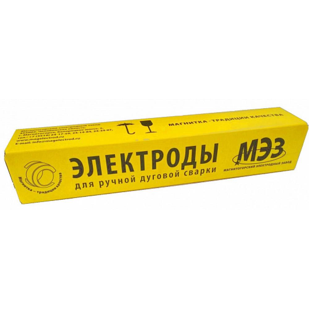 Электрод ано-21 (3 мм; 1 кг) мэз ц0031909